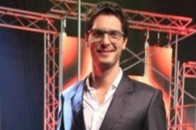 Christian Rivero: Magaly Medina solo se está dando un receso