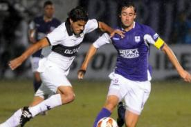 Olimpia vs Defensor Sporting en vivo (2-0) por Fox Sports - Copa Libertadores