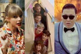 Estas son las canciones nominadas a Mejor Canción en los Premios NetJoven