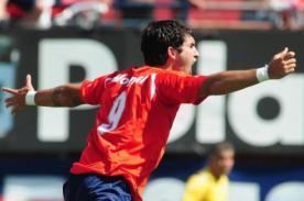 Descentralizado 2013: Juan Aurich vs. César Vallejo (1-0)