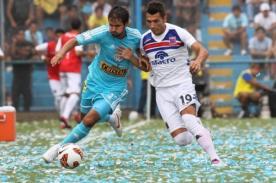 Copa Libertadores: Sporting Cristal está Argentina para enfrentar a Tigre