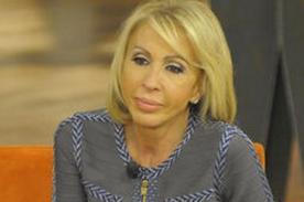 Laura Bozzo confiesa que fue víctima de bullying en el colegio