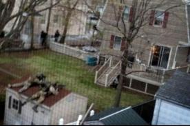 Tragedia en Boston: Policía anuncia que habrá una explosión controlada