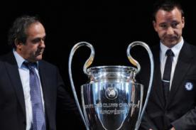 John Terry rechaza darle la mano a presidente de la Asociación de Fútbol