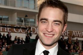 ¡Feliz Cumpleaños Robert Pattinson! Son 27 años