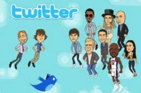 Esto es lo que le pagan a las celebridades por tuitear