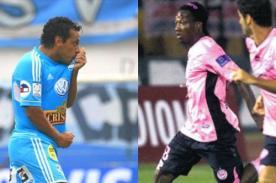 A qué hora juega Pacífico FC vs Sporting Cristal - Entérate aquí