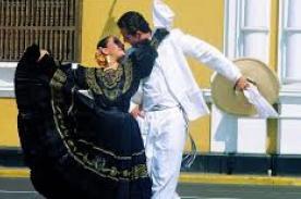 Video de danzas del Perú: Aprende los pasos de la marinera – Fiestas Patrias