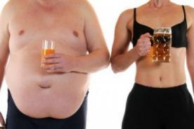 Metabolismo: Conoce por qué algunos engordan y otros no