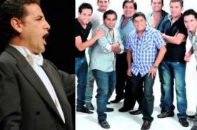 Juan Diego Flórez y Hermanos Yaipén se unen en campaña contra el bullying