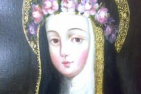 Milagros de Santa Rosa de Lima: Conoce un poco de su biografía
