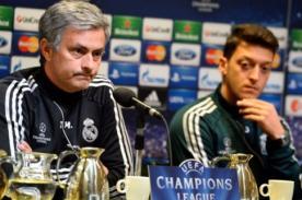 José Mourinho: Mesut Ozil es el mejor número 10 – Premier League