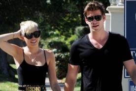 Miley Cyrus estaría decidida a terminar su relación con Liam Hemsworth