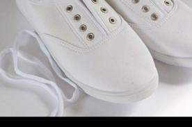 Video tutorial: Aprende como personalizar zapatillas con aerosol