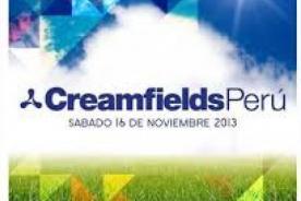 Creamfields Perú 2013: Conoce a las figuras que estarán en el festival