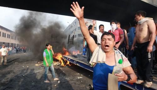 La Parada: Usuarios de Twitter opinaron sobre apelación del Ministerio Público
