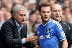 Video: José Mourinho criticó a sus jugadores por derrota ante Newcastle