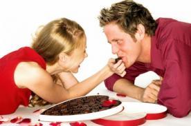 Alimentos azucarados reduce las testosteronas