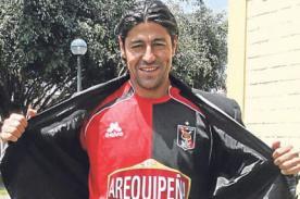 Video: Sergio Ibarra y gol anulado que pudo ser el mejor de su carrera