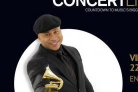 TNT en vivo: Concierto de nominaciones al Grammy 2014 hoy a las 10:00 pm