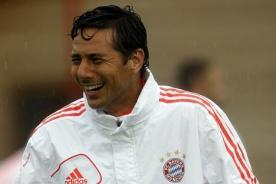 Dirigente de Bayern Munich: Claudio Pizarro es un gran sinvergüenza
