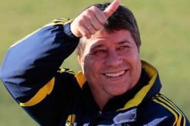 Hernán Darío Gómez: Si me llaman de la selección peruana, acepto