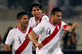 Selección nacional jugará frente a Suiza este 3 de junio