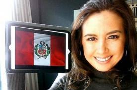 Jessica Tapia es la nueva reportera de Univisión Chicago