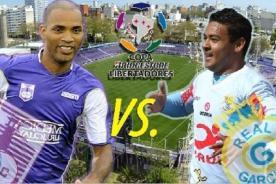 Copa Libertadores 2014: Real Garcilaso vs Defensor Sporting en vivo por FOX Sports