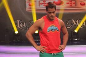 Combate: Ernesto Jiménez es cambiado al equipo rojo