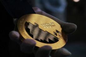 Sochi 2014: Así se realizaron las medallas para los Juegos Olímpicos de Invierno
