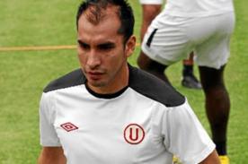 Rainer Torres: Trataremos de imponer nuestro juego - Copa Libertadores