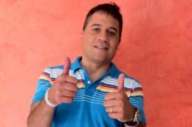 Mathías Brivio habla sobre supuesta copia de 'EGG' a 'A todo o nada'