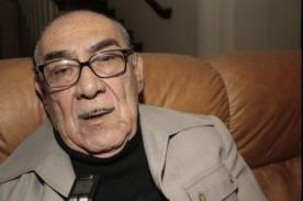 Óscar Avilés dejó Cuidados Intensivos y se recupera satisfactoriamente