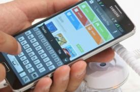 Antirrobo para smartphones se estenará para el 2015