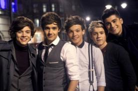 One Direction en Lima: Transmitirán especial dedicado a la banda por TV