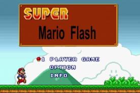 Friv: Juego Friv de Mario Bros que no debes dejar de jugar