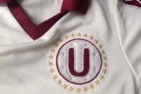 Universitario de Deportes: Filtran posible camiseta por el aniversario 90 del club - FOTOS