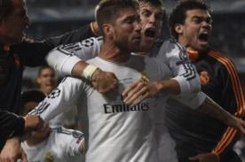 Final Champions League: Mira las celebraciones de Real Madrid [Foto]