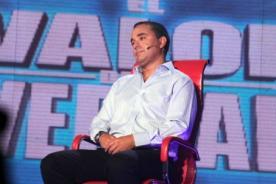 Roberto Martínez volvería a El Valor de la Verdad