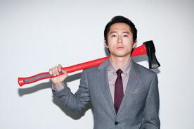 ¡Alerta spoiler! The Walking Dead ¿Gleen muere en la quinta temporada?