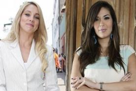 ¿Silvia Cornejo le mando una indirecta a Sofía Franco?