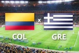 Copa del Mundo 2014: Colombia vs Grecia - ATV en vivo ahora