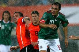 Mundial Brasil 2014 En Vivo: Holanda vs México por ATV (Hora peruana)
