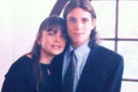 Nicola Porcella publica foto de su adolescencia