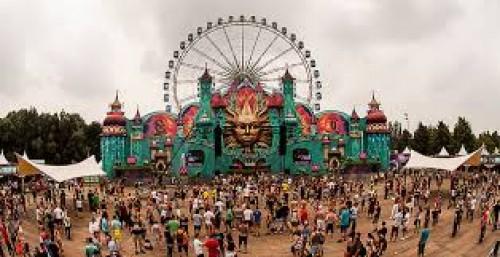 Tomorrowland 2014 y su transmisión por internet