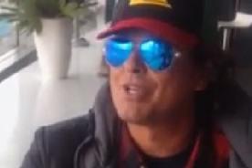 Feria del Hogar: Carlos Vives está camino a Lima y envía saludos a fans [Video]