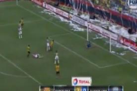 Copa Sudamericana: Barcelona vs Alianza Lima (3 - 0) - Video de goles