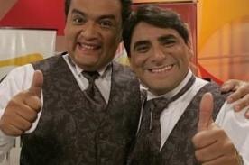 ¿Carlos Álvarez volverá con Jorge Benavides a 'El Especial del Humor'?
