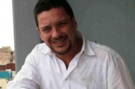 Lucho Cáceres a Johanna San Miguel: ¿Te molesta que te digan puerca?